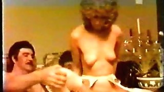 Hookup Victim BRIT Fledgling Housewife MUMMY Fantasy 1980