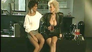 Dolly - Her best woman-woman scene.