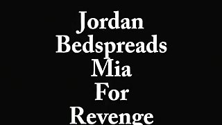 Kittle Central--jordan Bedspreads Mia For Kittle Torment Vengeance