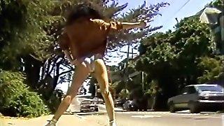 Female On The Run - Scene Two