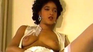 Nikki and the pom pom gals - Scene 1