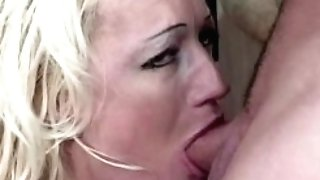 GAG FACTOR 7 - Scene nine