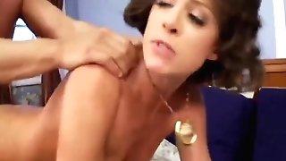Here She Cums Again And Again