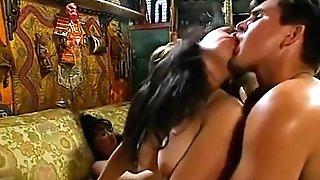 Ass Fucking Cuties Of Chinatown 1 - Scene Four