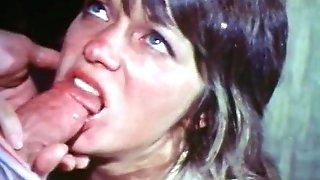 70's Loop Telephone Deep Throat