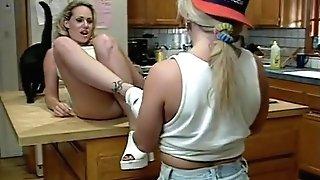 Exotic Pornographic Stars Montana Gunn And Shelbee Myne In Best Big Tits, Big Butt Xxx Vid