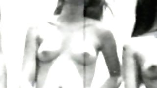 Erotic Nudes 549 50s and 60s - Scene four