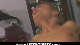 Antique Porno Flawless Fuck