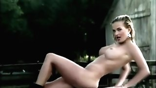 Brandy Ledford - Swift Cars And Fantasy Woman