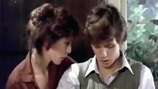 Kay Parker In Private Educator