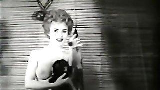 Erotic Nudes 556 40's To 60 - Scene Six