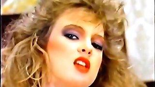 Kristy Vs Tracey Old School 1985 Retro