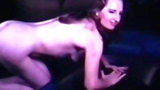 Glamour Nudes 597 1960's - Scene five