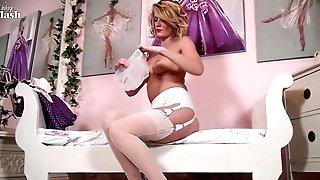 Vanessa Scott - 12