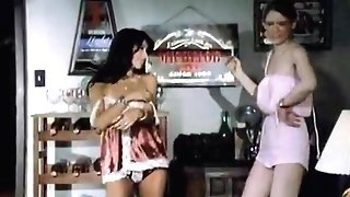 Fabulous Mexican Antique Scene With Serena And Samantha Fox