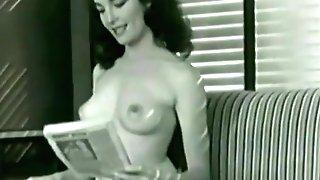 Playmate January & June 1954: Margie Harrison