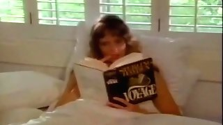 Yankee Old School - Christy Canyon