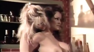 Girl-on-girl Tarts In Activity 02 - Scene Nine