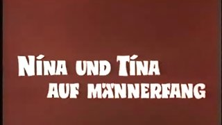 antique 70s UK - Nina und Tina auf Maennerfang (german dub) - cc79