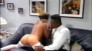 Exotic Old School Porno Flick From The Golden Period