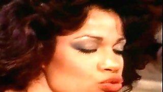 Vanessa Del Rio - PORNOGRAPHY Legend
