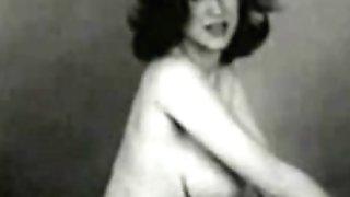 Antique Lady's Unwrap two
