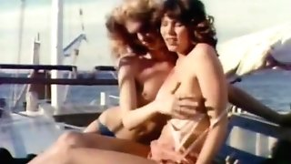 Golden Age Of Pornography: Desiree Cousteau