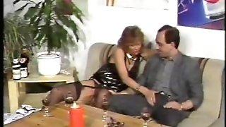 VintageModern Life Assfuck und Faustsex